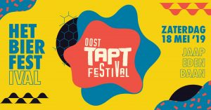 Oost TAPT Festival 2019