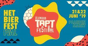 Alkmaar TAPT Festival 2019