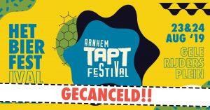 Arnhem TAPT Festival 2019