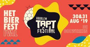 Haarlem TAPT Festival 2019
