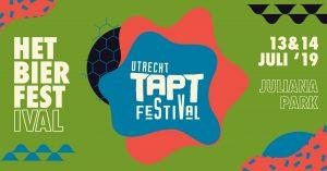 Utrecht TAPT Festival 2019