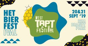 West TAPT Festival 2019