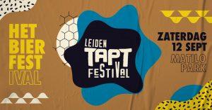 Leiden TAPT Festival 2020